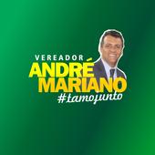 Vereador André Mariano icon