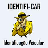 IDENTIFI-CAR icon