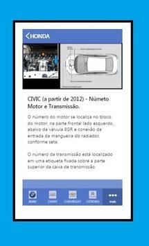 IDENTIFI-CAR apk screenshot