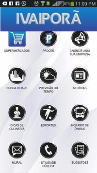Guia Ivaiporã apk screenshot