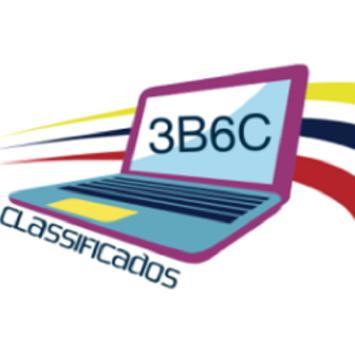 3B6C Classificados poster