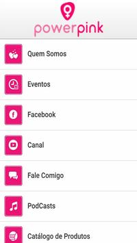 Power Pink apk screenshot