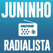 Juninho Radialista icon