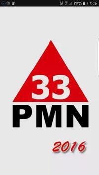 PMN AM poster