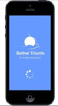 Bethel Triunfo poster