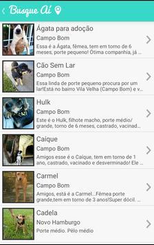 Busque Aí apk screenshot