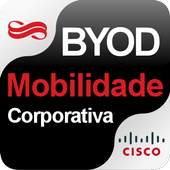 BYOD Smartphone icon