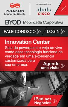 BYOD Smartphone poster