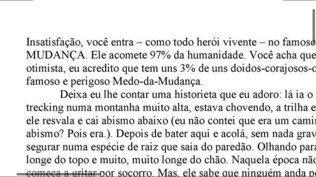 Livros Florais da Deusa apk screenshot