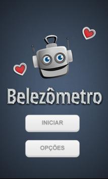 Belezometro Free poster