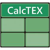 CalcTEX - Textile Calculator icon