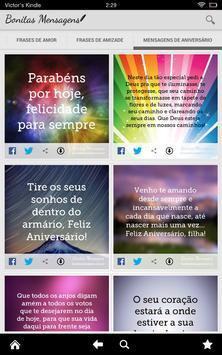 Frases e Mensagens apk screenshot