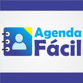 Agenda Fácil icon