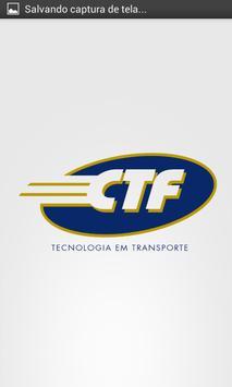 Cartão CTF BR Mobile poster