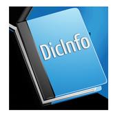 Dicionário DicInfo icon