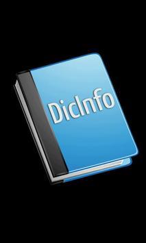 Dicionário DicInfo poster