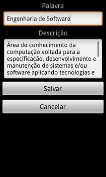 Dicionário DicInfo apk screenshot