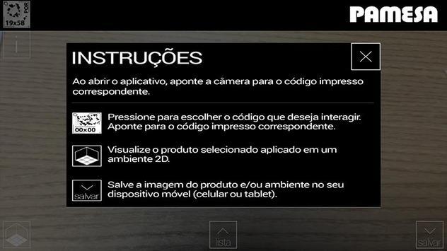 Pamesa 3D apk screenshot