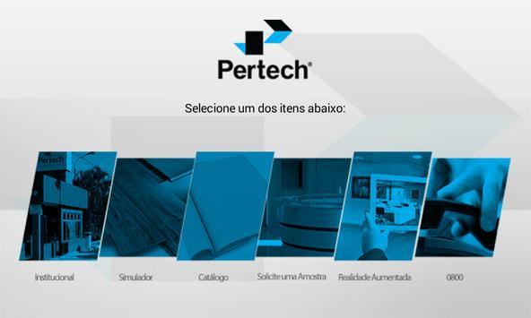 Pertech poster