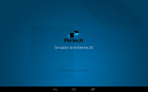 Pertech apk screenshot
