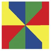 Carrossel Prisma icon