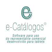 E-Catálogos icon