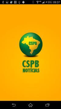Informe CSPB poster