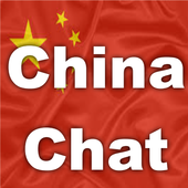 Chat of China icon