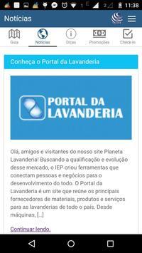 Planeta Lavanderia apk screenshot