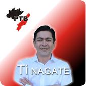 Ti Nagate icon