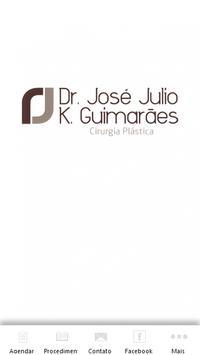 Doutor José Julio poster