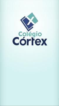 Colégio Córtex poster