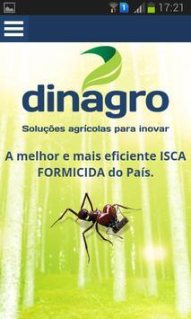 Guia Dinagro poster