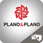 P&P Virtual icon