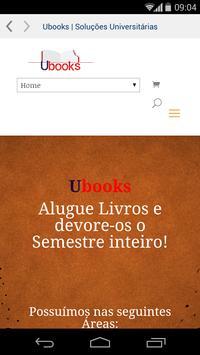 Ubooks poster
