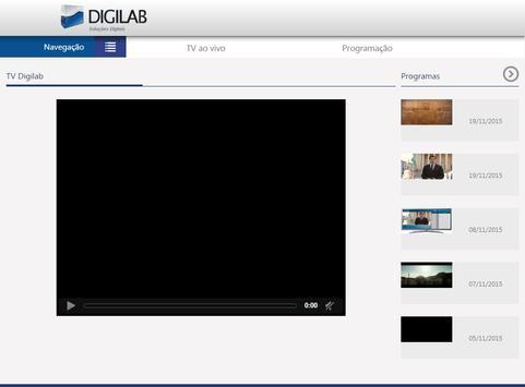 App Digilab apk screenshot