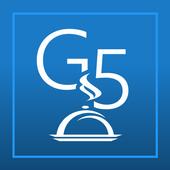 Restaurante Mobile G5 icon