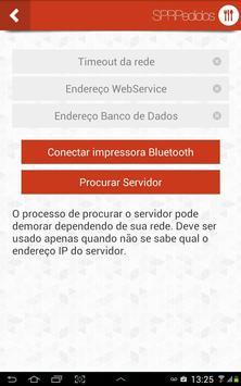 SPRPedidos apk screenshot
