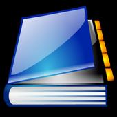 Agenda de Contatos Simples icon