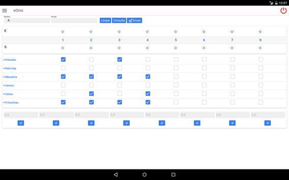 eOnix apk screenshot