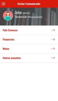 Colégio Ágape apk screenshot