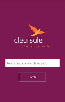 Engage | ClearSale apk screenshot