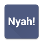 Nyah! Fanfiction (Unreleased) icon