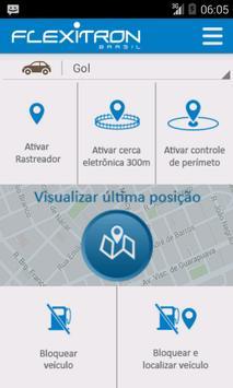 Rastreador ITracker Flexitron apk screenshot