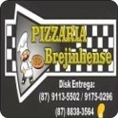 Pizzaria Brejinhense icon