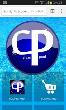 Cleanpool poster