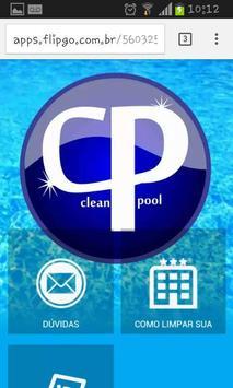 Cleanpool apk screenshot