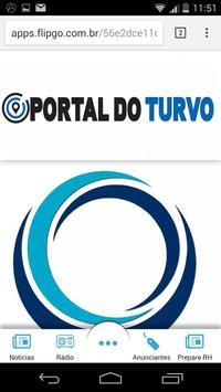 App Turvo poster
