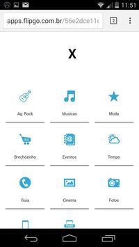 App Turvo apk screenshot