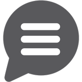 Messaging Legacy icon
